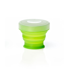 humangear GoCup Borraccia 118ml verde